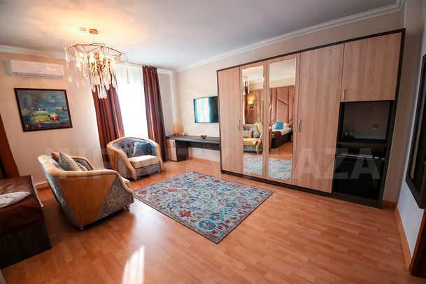 Люкс комната