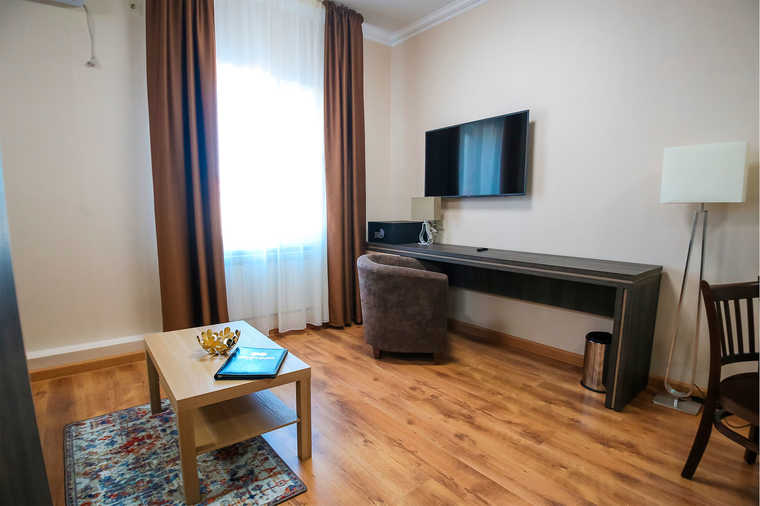 Студио-апартамент